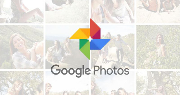اپلیکیشن Google Photos