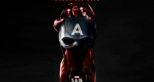 فیلم Captain America: Civil War