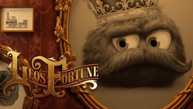 بازی Leo's Fortune