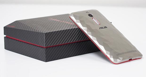 تیزر جدید هندست ZenFone 3