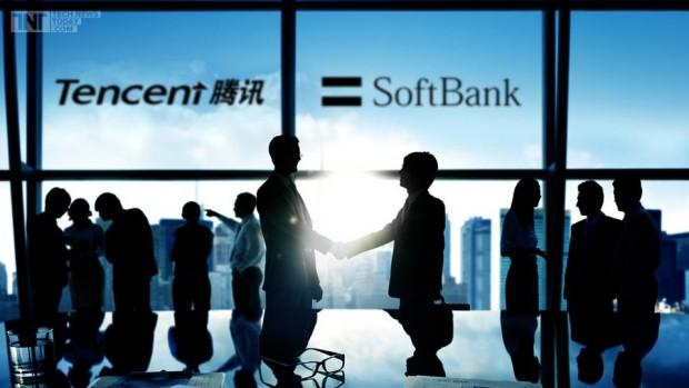 کمپانی Tencent قصد دارد سهام سوپرسل را تصاحب کند