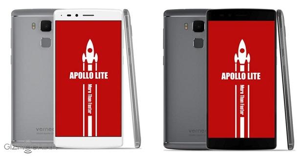 موبایل Vernee Apollo Lite