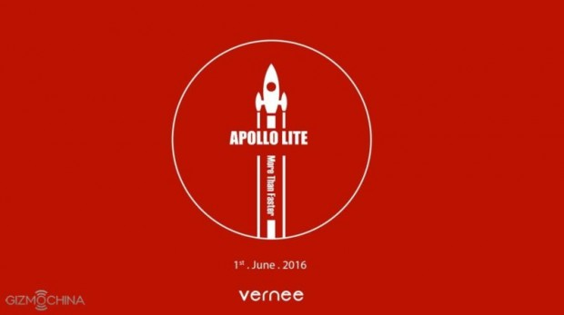 موبایل Vernee Apollo Lite