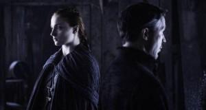 قسمت پنجم سریال Game Of Thrones