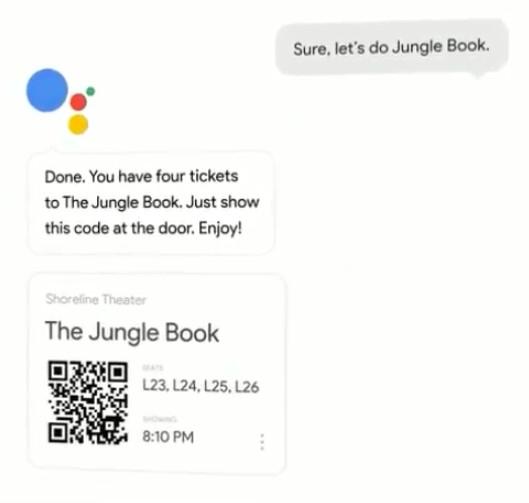 دستیار صوتی Google Assistant رونمایی شد؛ هوش مصنوعی گوگل قرار است همراه شما زندگی کند