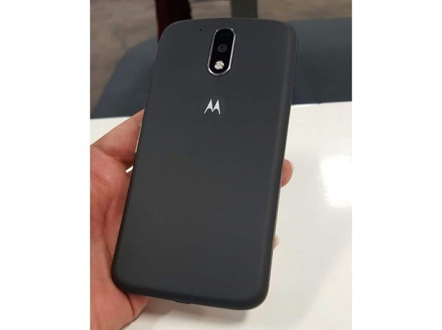 گوشی Moto G4 Plus