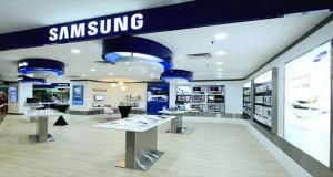 سامسونگ برترین تولیدکننده گوشی هوشمند