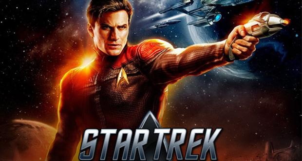 بازی Star Trek Online