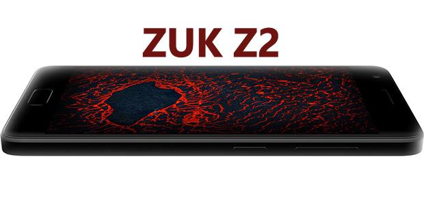 لنوو ZUK Z2