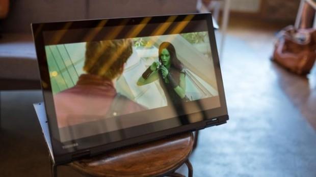 بهترین لپ تاپ های هیبریدی