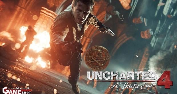 پیش نمایش بازی Uncharted 4