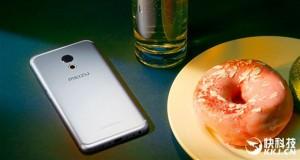 تلفن هوشمند میزو Pro 6