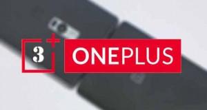 گوشی OnePlus 3