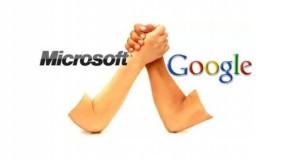 پیش بینی گوگل