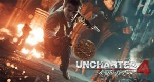 بازی Uncharted 4: A thief's End