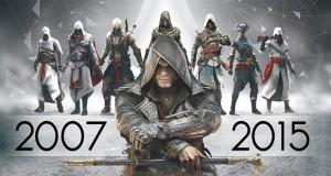 بازی Assassin's Creed