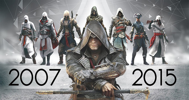 بازی Assassin's Creed