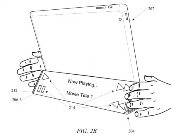 پتنت جدید اپل که قاب هوشمند آیپد را به یک محصول رویایی تبدیل میکند