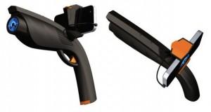 پتنت جدید اپل، آیفون را به یک اسلحهی لیزر تگ تبدیل میکند!