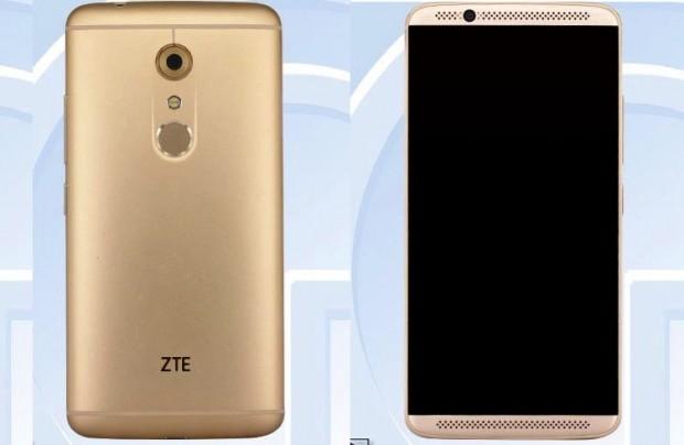 گوشی ZTE Axon 2