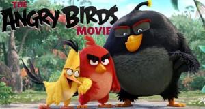 فیلم پرندگان خشمگین (Angry Birds)