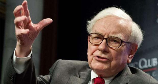 وارن بافت حدود ۱۰ میلیون واحد از سهام اپل را خریداری کرده است