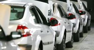 قیمت خودرو در بازار ایران