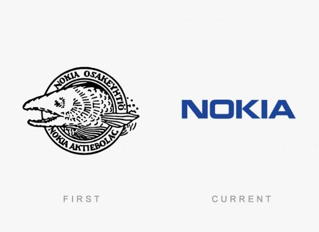 انقلاب لوگویی؛ تغییرات لوگو (Logo) در برندهای بزرگ از گذشته تا به امروز