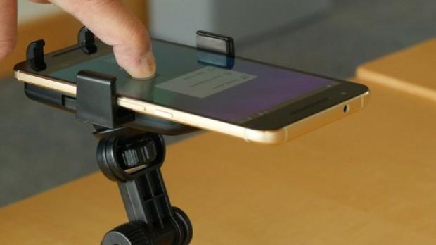 نرم افزار ForcePhone قابلیت فورس تاچ را به تمام اسمارت فونها اضافه میکند