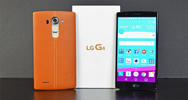 رفع تمامی مشکلات اندروید 6 در گوشی ال جی G4