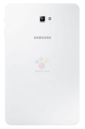 تبلت Galaxy Tab A 10.1