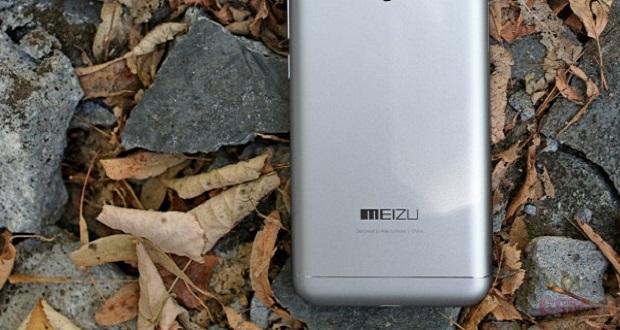 گوشی میزو MX6
