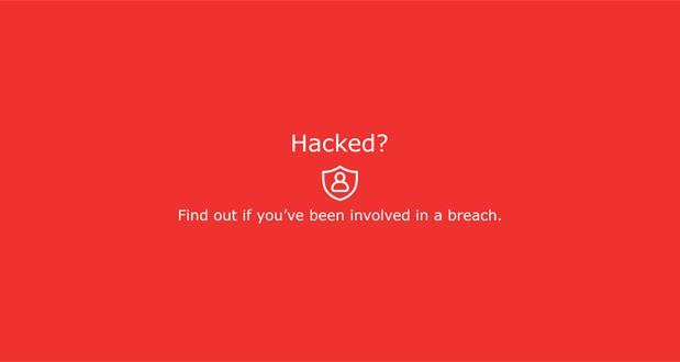 اپلیکیشن Hacked? در ویندوز ۱۰ به شما میگوید که آیا هک شدهاید یا نه