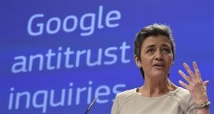 موتور جستجوی گوگل باید جریمهی سنگینی را برای رفتارهای ضد رقابتی خود پرداخت کند