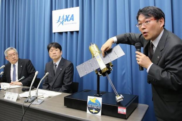 دلیل از کنترل خارج شدن ماهوارهی ژاپنی JAXA مشخص شد