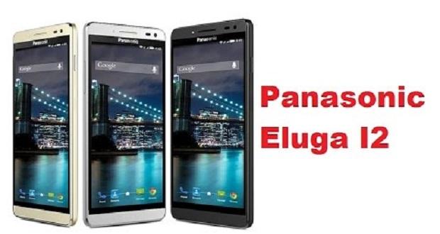 گوشی Panasonic Eluga I2