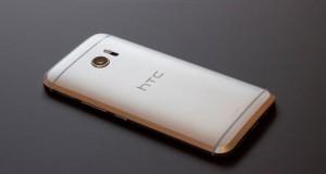 بهروزرسانی اندروید N برای HTC 10
