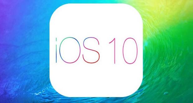 تمام قابلیتهای جدید آی او اس ۱۰ (iOS 10) به همراه تاریخ عرضه