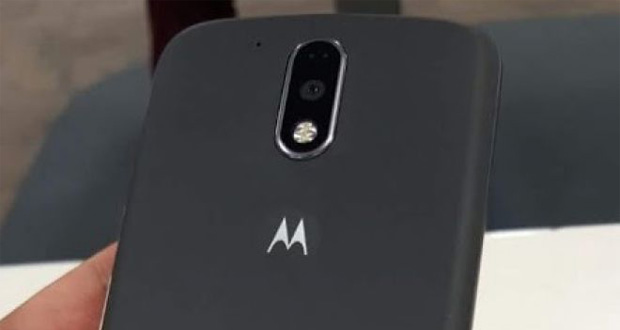 موتورولا موتو جی ۴ رونمایی شد؛ نمایشگر ۵.۵ اینچی و اسنپدراگون ۶۱۷