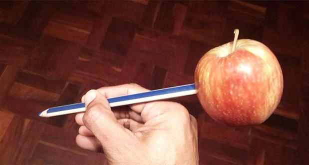 نسل بعدی قلم اپل دارای سرهای تعویض شونده خواهد بود