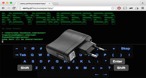 هک کیبوردهای بی سیم مایکروسافت