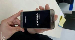 گوشی Galaxy C5