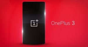 گوشی هوشمند OnePlus 3
