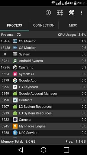 آپدیت رفع مشکلات اندروید 6 در گوشی ال جی G4 منتشر شد