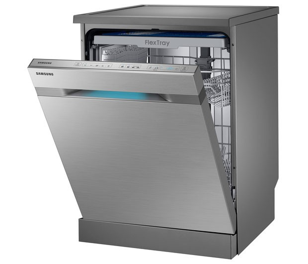 ماشین ظرف شویی جدید سامسونگ