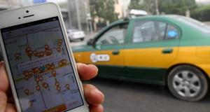 یک میلیارد دلار سرمایهی اپل در دستان سرویس Didi Chuxing در چین