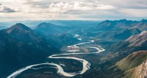گرمای بیش از حد آلاسکا ؛ تاییدی بر پدیدهی گرمایش کرهی زمین