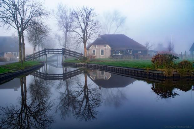 روستای گیترون