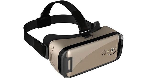 هدست ZTE VR