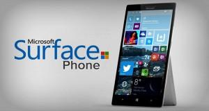 گوشی هوشمند مایکروسافت